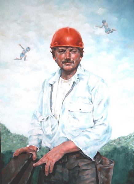 Mark, Carpenter, Juneau