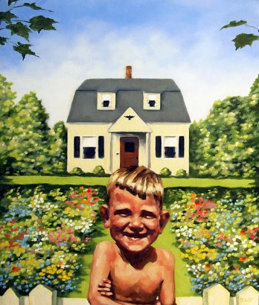 House Boy